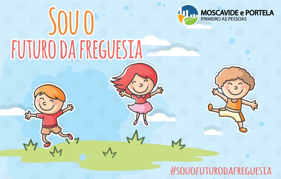 Read more about the article REGRESSO ÀS AULAS – FREGUESIA DE MOSCAVIDE E PORTELA